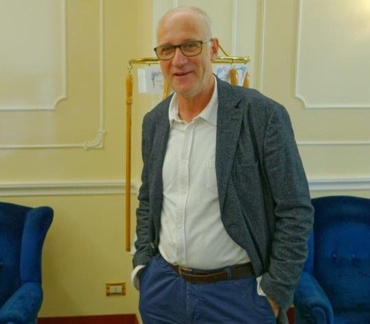 Paolo Boscarato