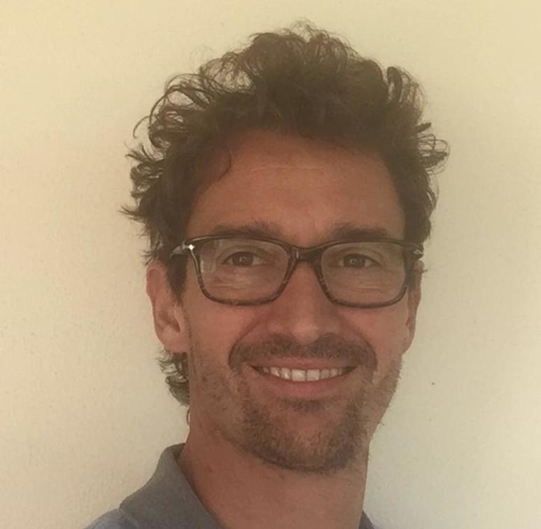 Sergio Buja