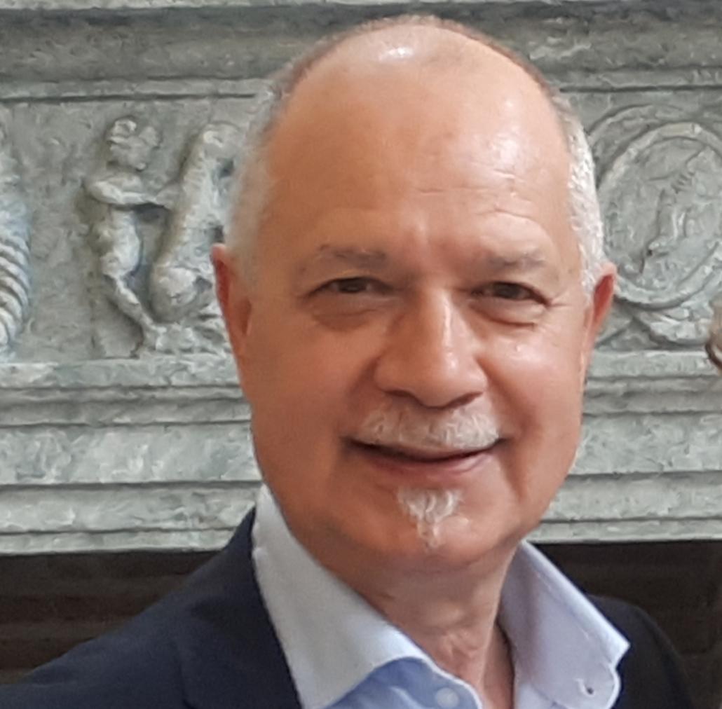 Sergio De' Zanetti
