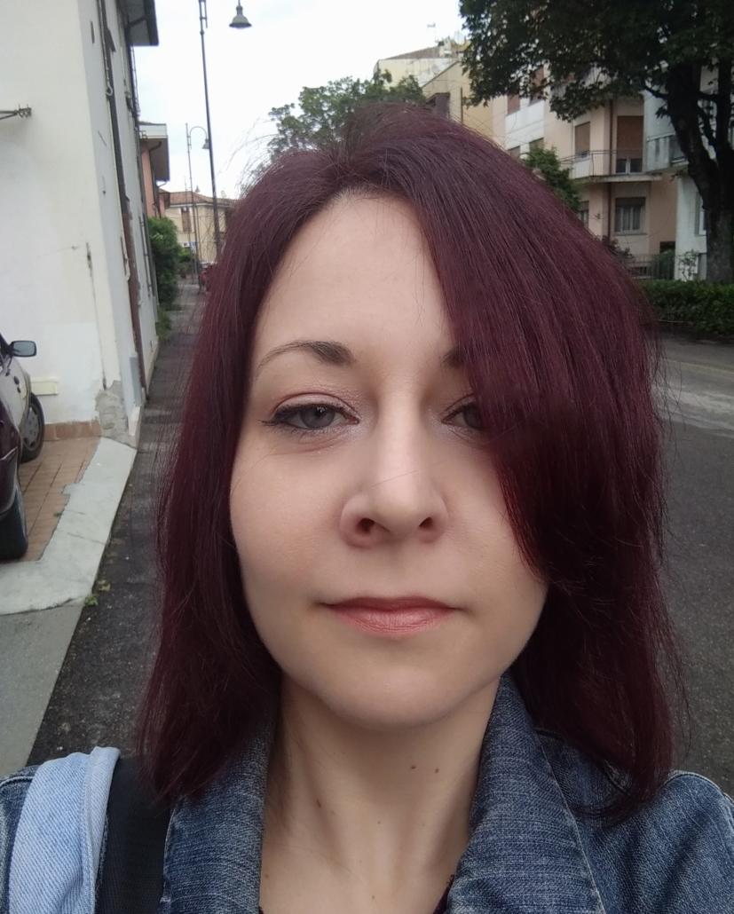 Francesca de Stasio